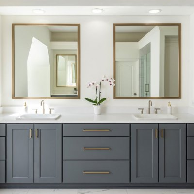 Rhino Builders Remodel + Design & Team Member Ferguson/Factory Direct Bath, Kitchen & Lighting Gallery
