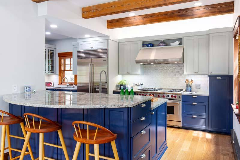 Tips For A Successful Kitchen Remodel