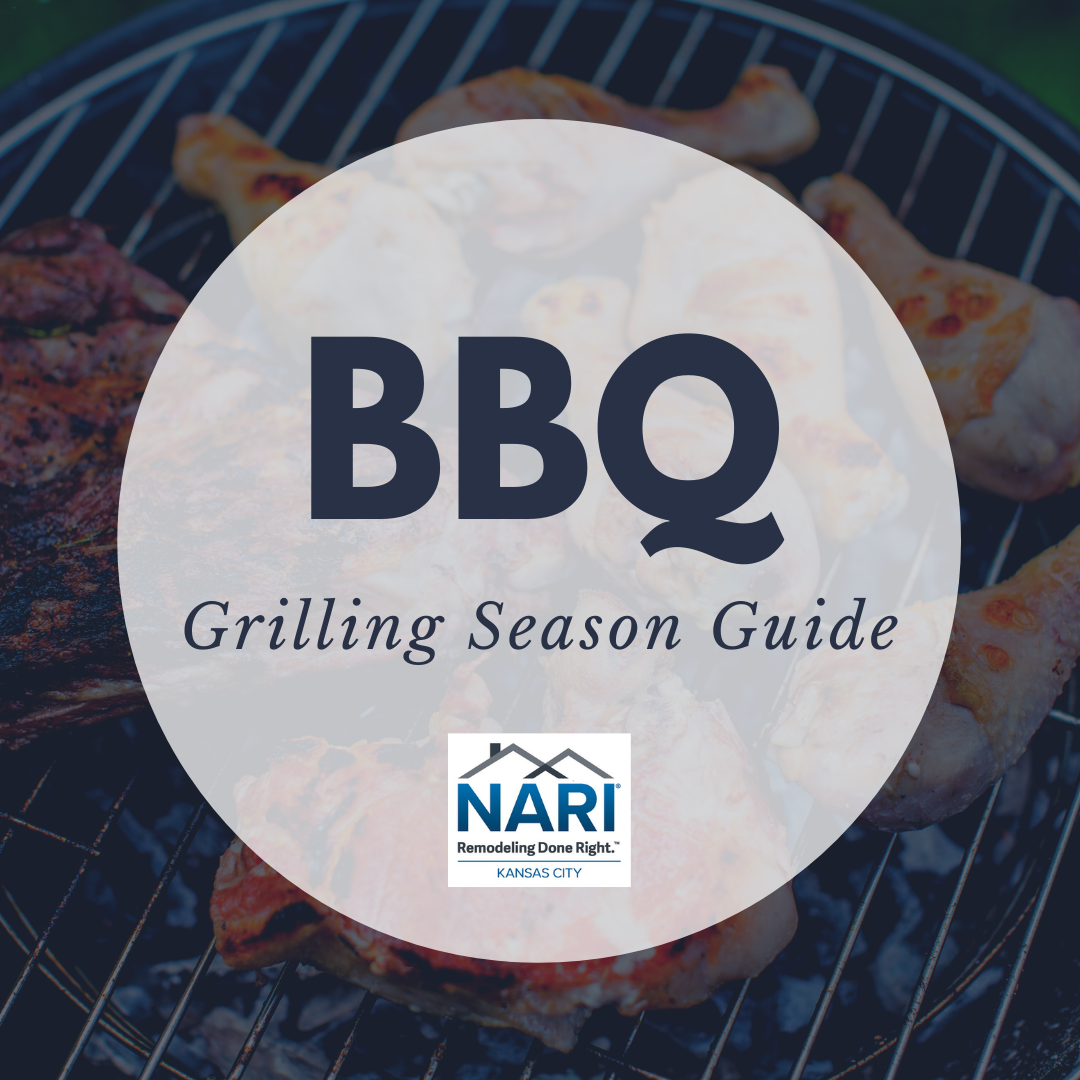 Kansas City Grilling Season Guide!
